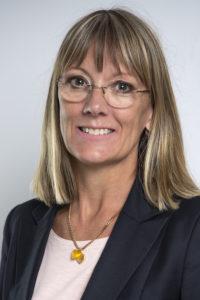 Elizabeth Östman