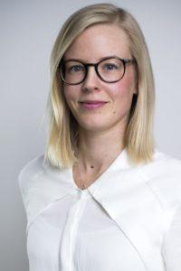 Lina Gertzell