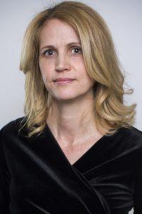Maria Fridolin