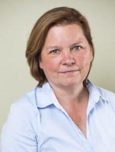Susanne Lundberg