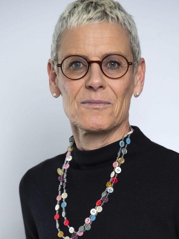 Anne Alfredson
