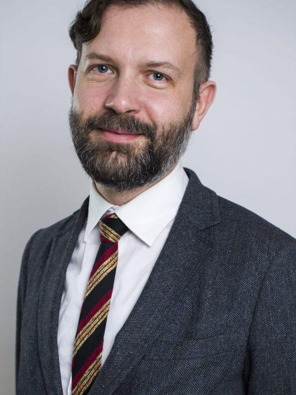 Magnus Eriksson