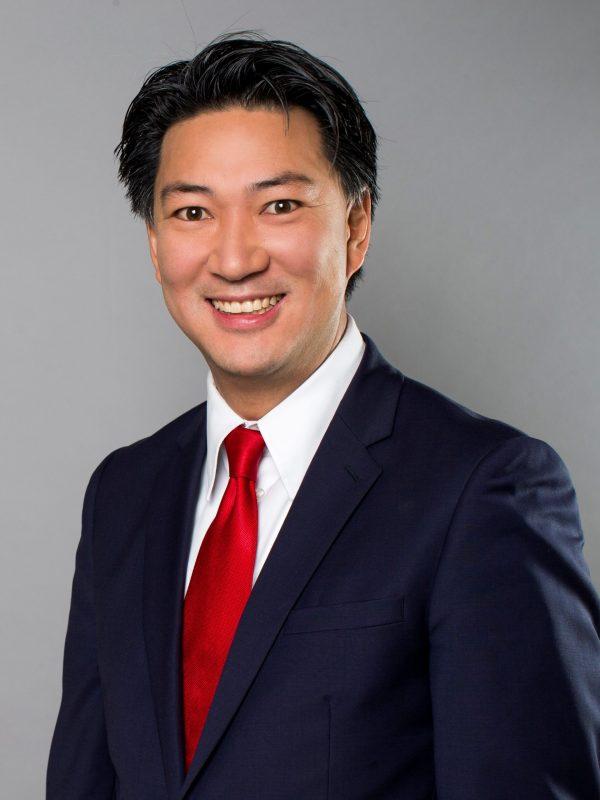 Statssekreterare Mattias Landgren  Foto: Kristian Pohl/Regeringskansliet
