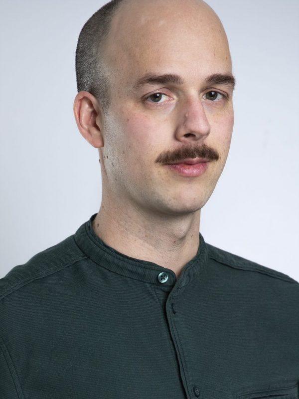 Olov Östensson