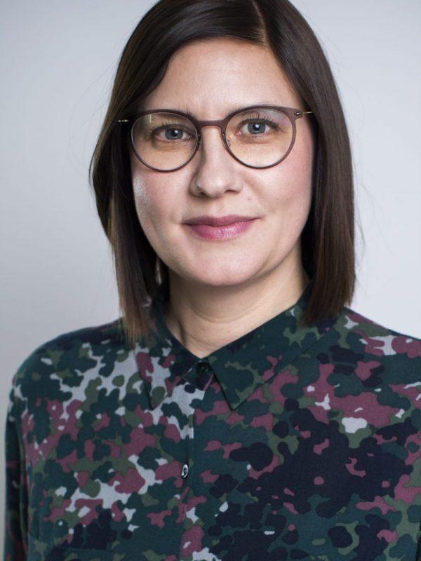 Sara Björkstrand