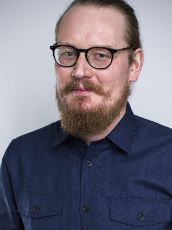 Styrmir Olafsson