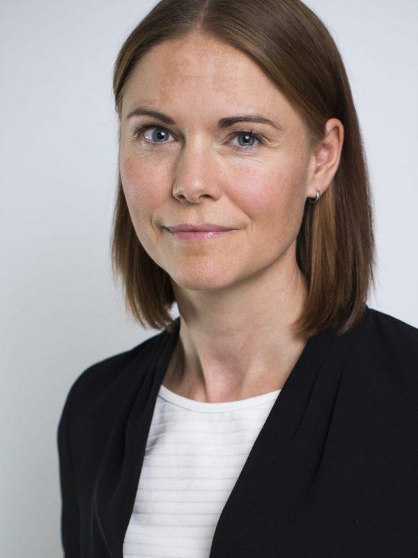 Susanna Kjällström